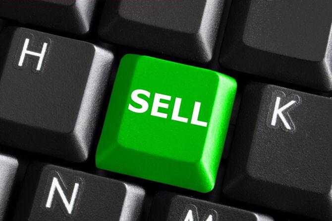 Selling Stocks - Stevan Noronha