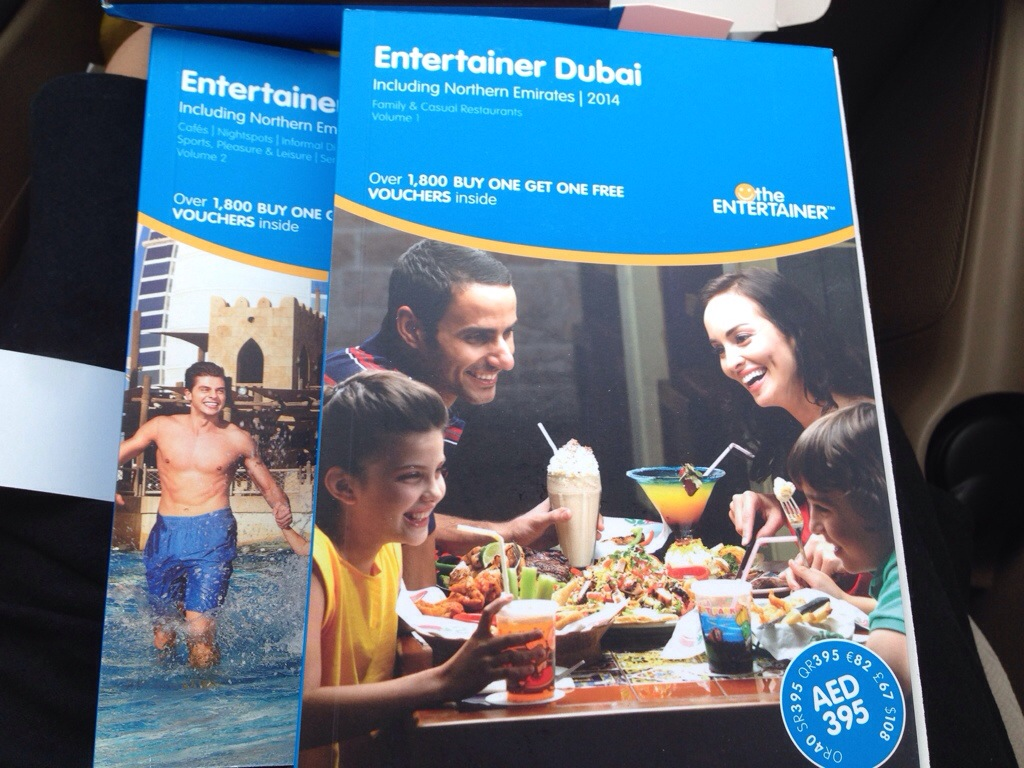 Dubai Top 10 Things to Do in 4 days