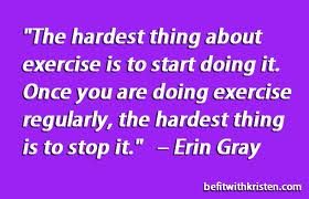 Stevan Noronha - On Why Exercise should be the No.1 Priority of Your Life?