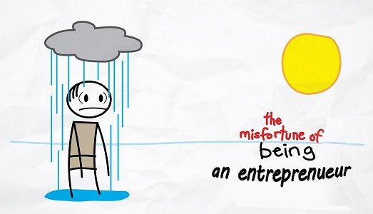 The Beginners' Misfortune