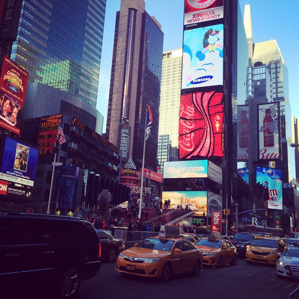 Stevan Noronha - Top 10 Things to do in New york City