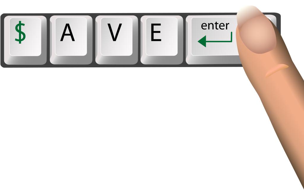 $ave keyboard keys