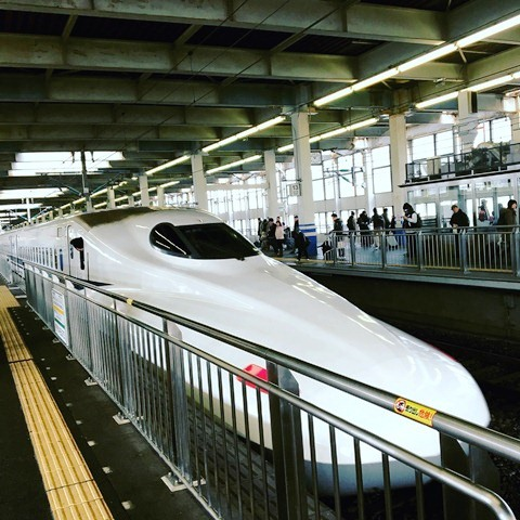 Shinkansens : Top 10 tips for first time Tokyo ( Japan) Trip